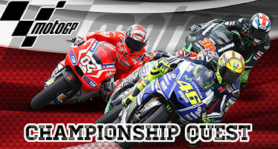 Download MotoGP Race Championship Quest v1.9 Apk