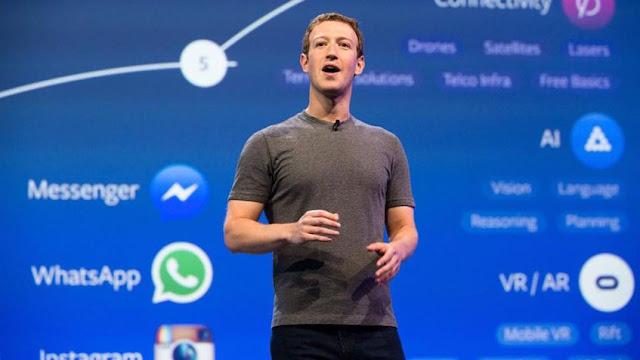 Facebook e Instagram toman medidas contra el coronavirus