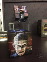 Toy Fair 2017: Mezco's Horror Toys Puzzle Boxes Hellraiser and Friday the 13th