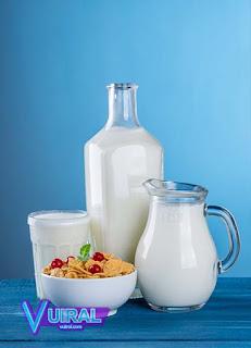 Cara Menambah Berat Badan Dengan Cepat Dan Alami Dengan Minum Susu