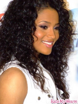 best hairstyles 2015 best curly hair weave