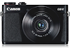 Canon PowerShot G9 X sensor review 2019