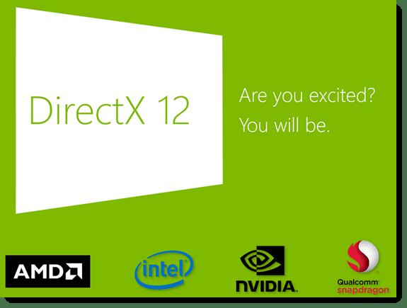 تحميل برنامج directx 2016 لتشغيل الالعاب الحديثة كامل