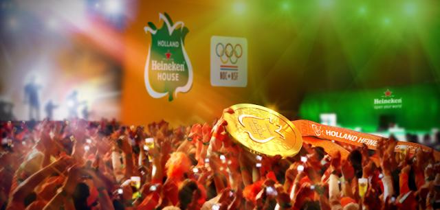 #Rio2016 Day 9: Heineken advierte al COI