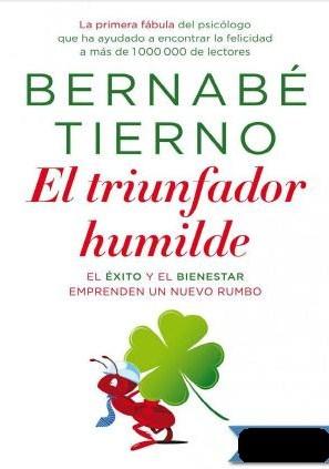 El triunfador humilde - Bernabé Tierno