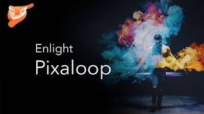 تطبيق تعديل الصور, تطبيق Enlight Pixaloop, Enlight Pixaloop apk pro