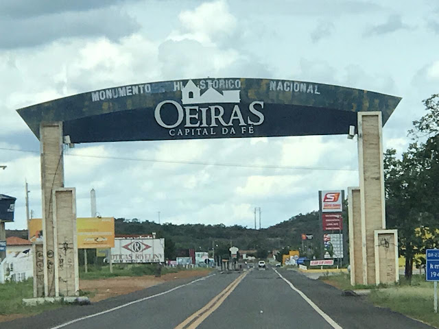Oeiras do Piauí tem o 56º óbito por Covid-19