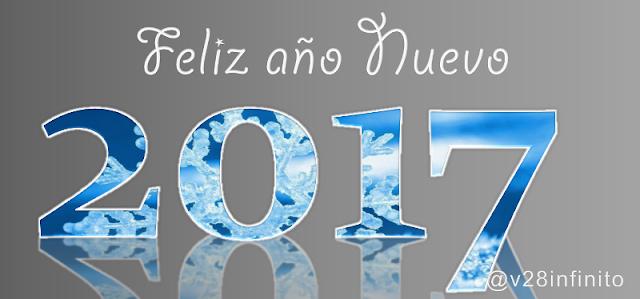 imagen  feliz año nuevo 2017