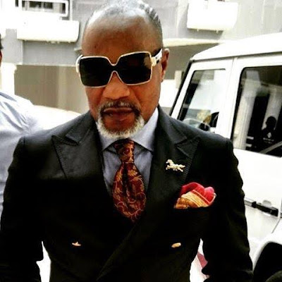 Congolese musician Koffi Olomide detained in Prison, reaches out to his fans for support