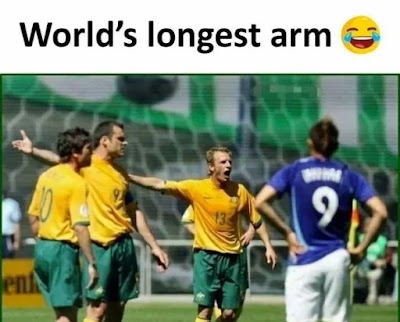 funny memes on sports, football and game.