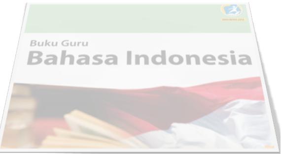Buku Bahasa Indonesia Smp Kurikulum 2013 Kelas 7 Revisi 2016 Info Pendidikan Terbaru
