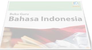 gambar buku Bahasa Indonesia SMP Kurikulum 2013 terbaru
