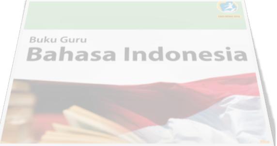 Info Pendidikan Terbaru Buku Bahasa Indonesia Smp