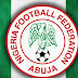 NFF----  All football activities in Nigeria suspended, including street football