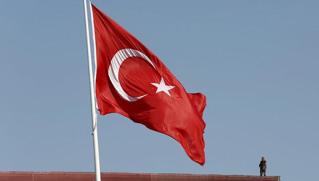 Συνέλαβε και δήμαρχο των κεμαλιστών ο Ερντογάν με δικαιολογία τον Γκιουλέν