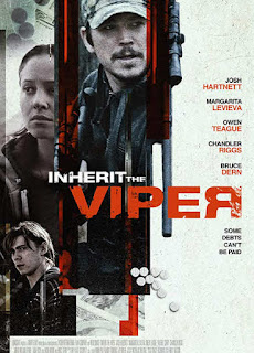 مشاهدة فيلم Inherit the Viper 2019 مترجم