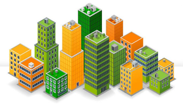 Incentives & Financial Schemes for Buildings Energy Efficiency in Different Countries of the USA