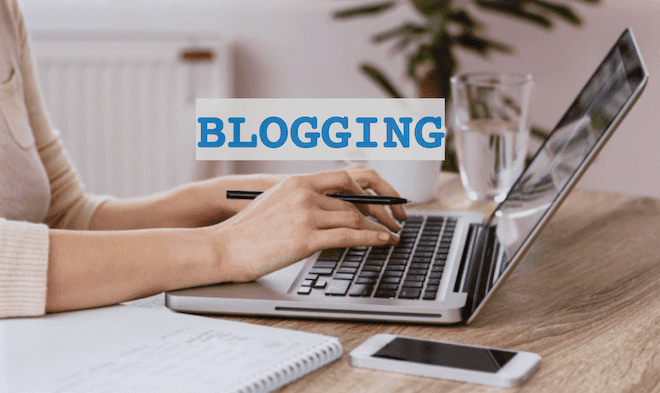 How To Make Money Online As Blogger Profession