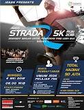 Strada 5K Run – Series 1 • 2018