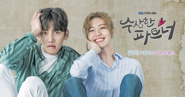 韓劇-奇怪的搭檔-線上看-哪裡看-KKTV-choco tv-愛奇藝 - KPN 韓流網