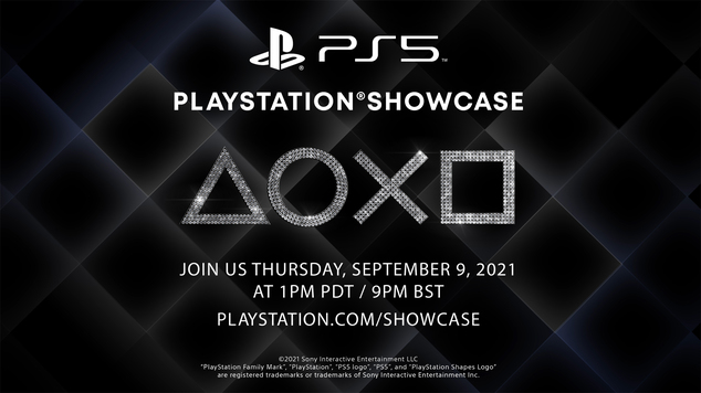 Tune in to See PlayStation Showcase 2021 on September 9th