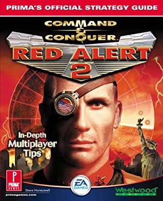 Command & Conquer: Red Alert2 - PC Game Torrent Download