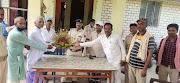 ग्राम रक्षा दल को सरकार मानदेय के साथ साथ बिहार इलेक्शन में ड्यूटी भी दे