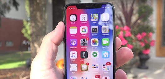 Consumers Call Face ID a Much Better Solution than Touch ID.