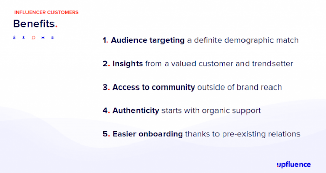 Guide for Converting Customers into Influencers   Tips 2020