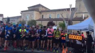 Video y Clasificaciones Carrera Nocturna Pico Cueto 2019