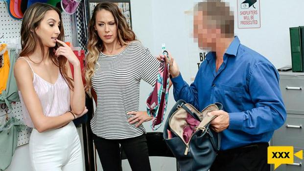 [18+] Shoplyfter Mylf – Mckenzie Lee & Natalia Nix: Case No. 7862668 (2020) FULLHD 675MB