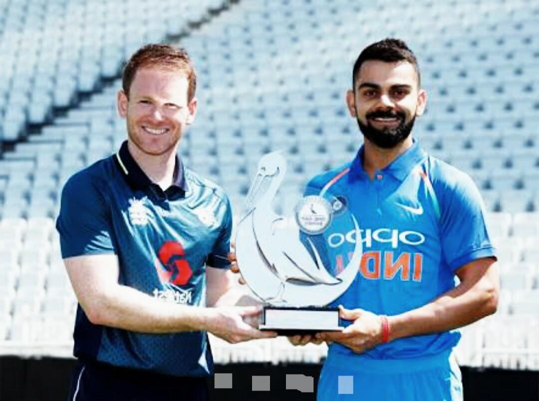 india vs england 2019