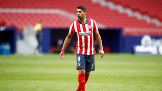 Luis Suarez has secret clause he won't use in Atletico Madrid contract