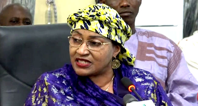 Mama Taraba: Gov Ishaku receives 'condolence' delegation from Adamawa