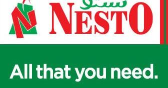 Nesto Hypermarket 'MOBILE MELA & GREAT HALF PRICE' Promo