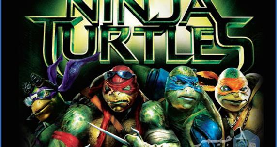 تحميل لعبة ninja turtles 3 برابط واحد من ميديا فاير