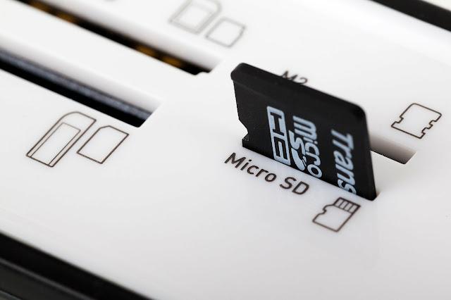 Cara Mengatasi Kartu SD Tidak Terdeteksi di PC dan HP Android