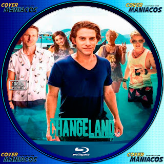 GALLETA CHANGELAND 2019 [COVER BLU-RAY]