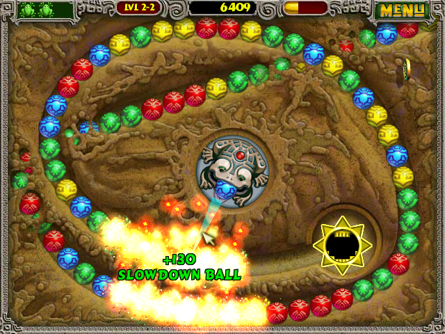 Zuma Deluxe Game Free Download Full Version For Pc One