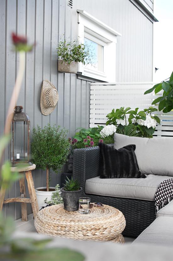 Las 10 mejores decoraciones de exterior decoraci n for Decoracion para patios exteriores