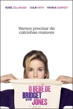 O Bebê de Bridget Jones Legendado