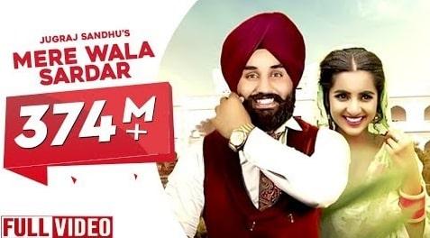 Mere Wala Sardar Lyrics, Jugraj Sandhu, Urs Guri, Punjabi Song
