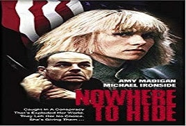 Nowhere to Hide 1987 Watch Online