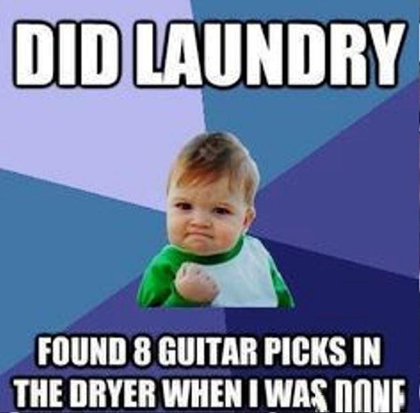 Guitar Memes 3
