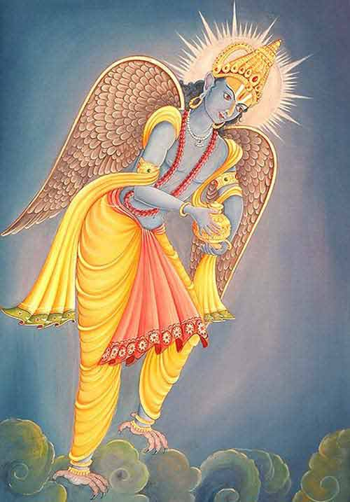 Garuda Purana Quotes Teachings From Garud Puran Hindu Blog