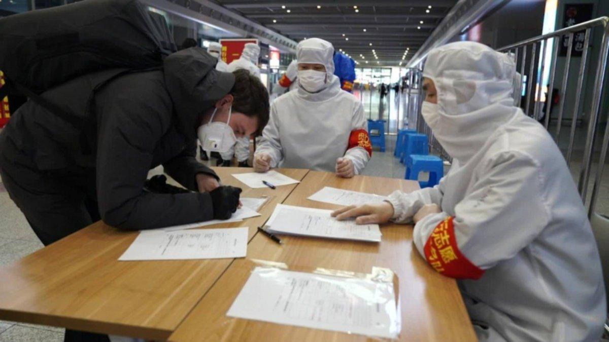 Asia teme por un segundo y más feroz brote de contagios de coronavirus
