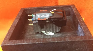Shure V15 Type lll MM cartridge (sold) Shure%2Bv15%2B3