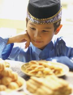 Puasa dan Ramadhan