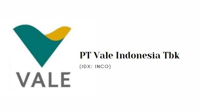 PT Vale Indonesia Tbk (IDX INCO)