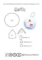 casita esfera